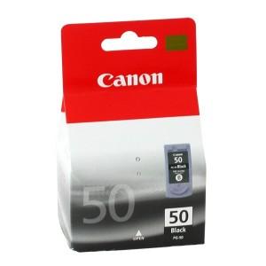 Cartouche d'encre Canon PG 50