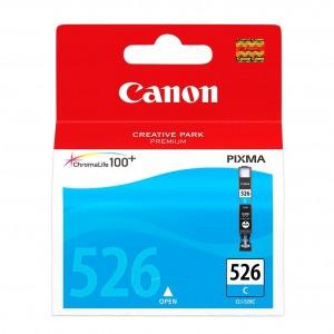 Cartouche d'encre Canon CLI 526c