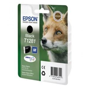 Cartouche d'encre Epson T1281