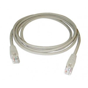 Câble ethernet cat6 - 1m