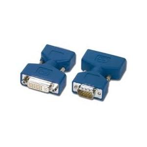 Adaptateur VGA F vers DVI M
