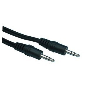Câble audio jack M/M 10m