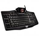 Clavier Logitech G19 Gamer