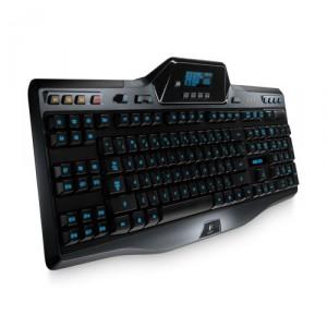Clavier Gaming G510 logitech
