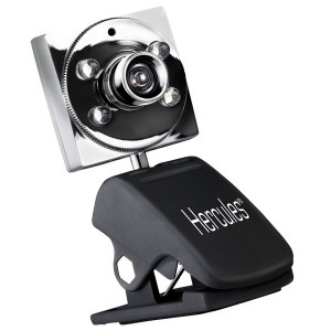 Webcam hercule deluxe optical