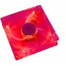 Ventilateur de boitier Cooltek CT12025 Rouge 17DBA