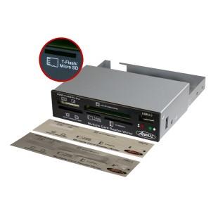 Advance CR-10INT Lecteur de Cartes Tout-en-1