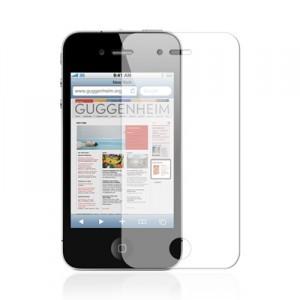 Film protege ecran anti reflet anti trace de doigt special iPhone 4