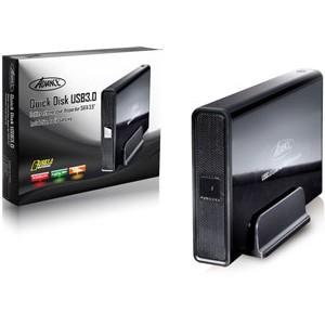 ADVANCE Quick Disk pour disques durs 3,5'' SATA - USB 3.0