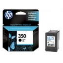 Cartouche d'encre HP 350