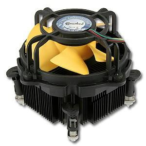 Ventirad pour CPU socket 775 connectland