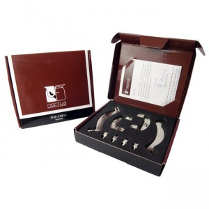 Noctua NM-I2011 Mounting-kit Kit de montage ventilateur (pour socket 2011)