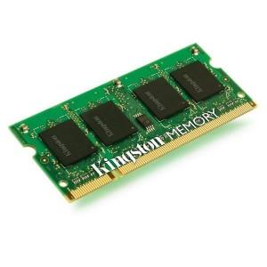 Mémoire vive Kingston SO-DIMM DDRII 2 Go PC5300