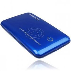 Mini disque dur multimédia Peekbox 288 320Go