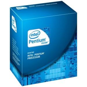 CPU Intel Pentium G620 (2.6 GHz)