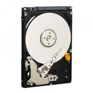 "Western Digital Scorpio Blue 1 To 2.5"" SATA 3Gb/s"