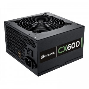 Corsair CX600 V2 80PLUS