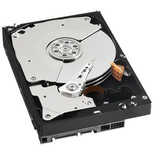 "Western Digital Scorpio Black 320 Go  2""5 7200 RPM 16 Mo Serial ATA III"