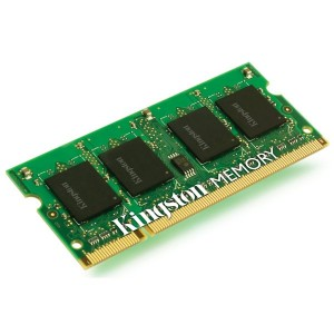 Mémoire vive Kingston ValueRAM SO-DIMM 8 Go DDR3 1600 MHz CL11