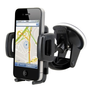 Support de voiture pour smartphone Roadmap Advance