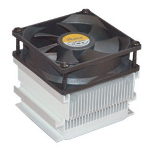 Ventirad socket 478 titan