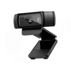 Webcam C920 Logitech