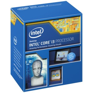 Intel Core i3-4130 (3.4 GHz)