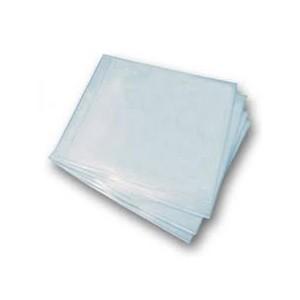 Pochette plastique 80 microns par 100