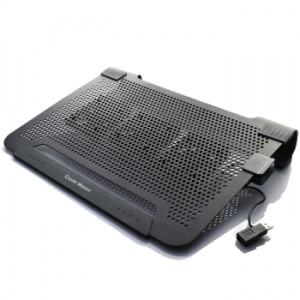Refroidisseur Pc Portable Cooler Master Notepal U3