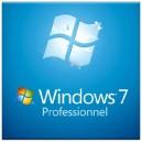 Microsoft Windows 7 Professionnel SP1 OEM 64 bits