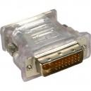 Adaptateur DVI M vers VGA F