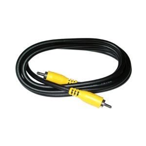 Câble vidéo RCA 3m