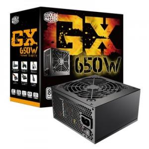 Cooler Master GX 650W