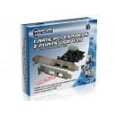 CARTE PCI EXPRESS 2 PORTS USB v3.0